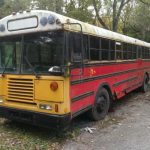 School Bus Renovation